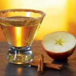 kvass-apple