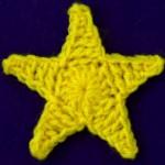 motiv-applikacija-zvezda-motif-applique-star1