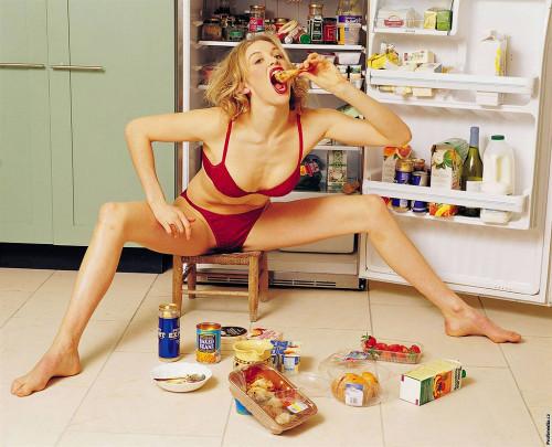 Как избавиться от вредных пищевых привычек