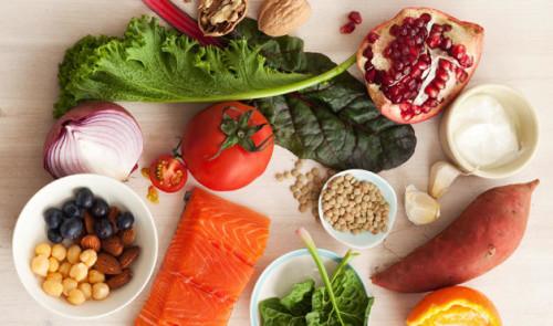 Как снизить холестерин без лекарств: полезные продукты питания