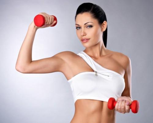 Фитнес-аэробика: как правильно выполнять
