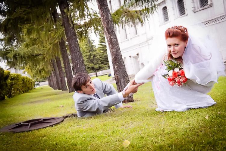 мужчины не хотят жениться