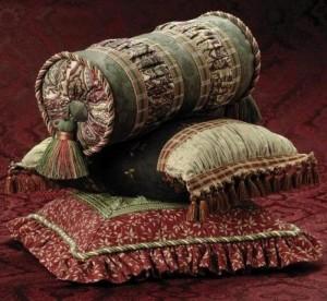 подушки восточные-