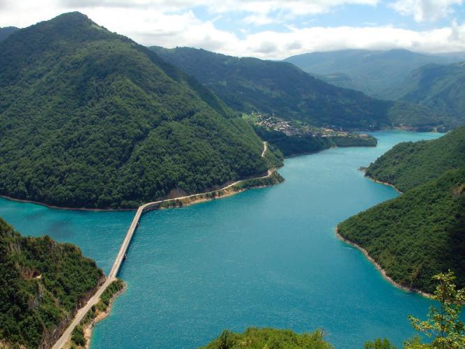 Отдых в Черногории и его виды