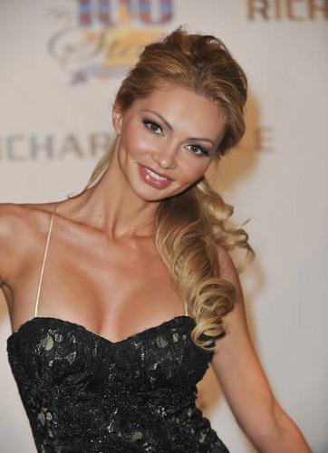 Интересные факты из жизни Джии Скова