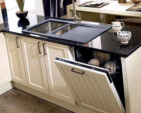 Бытовая техника на кухне. Стоит ли приобретать посудомоечную машину?