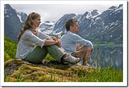 Страны Скандинавии - райский уголок для первоклассного отдыха!