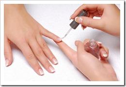 Современное профессиональное наращивание ногтей: идеальный маникюр без проблем.