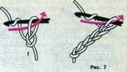 Техника вязания коротким крючком для начинающих